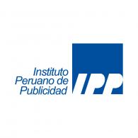 Logo of IPP - Instituto Peruano de Publicidad