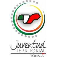 Logo of Juventud Territorial Tonala Jalisco PRI Tonala