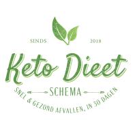 Logo of Keto dieet schema