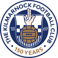 Logo of Kilmarnock FC