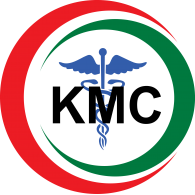 Logo of AL-KHIDMA MEDICAL COMPLEX