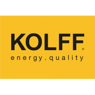 Logo of Kolff