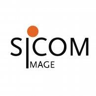 Logo of Sicom Publicidad