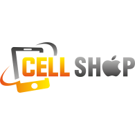 Logo of CELL SHOP