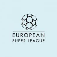 Logo of Logo European Super League