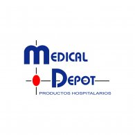 Logo of Medical Depot