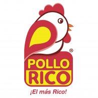 Logo of pollo rico