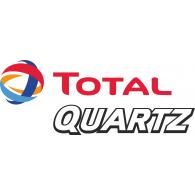 Logo of Total Quartz 2021
