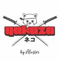 Logo of YAKUZA Cat