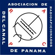 Logo of asociacion de radio aficionados de panamá