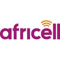 Logo of Africell