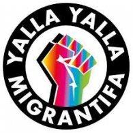 Logo of Migrantifa