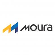 Logo of Bateria Moura