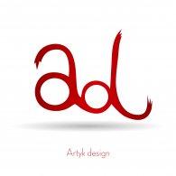 Logo of Artyk Design