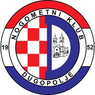 Logo of NK Dugopolje