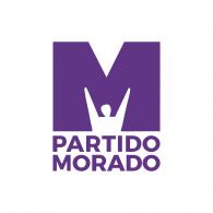 Logo of Partido Morado
