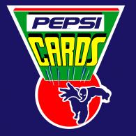 Logo of Pepsi cards
