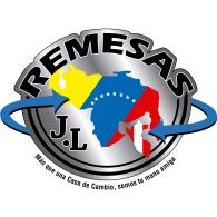 Logo of REMESAS JL