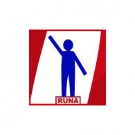 Logo of Renacimiento Unido Nacional - RUNA