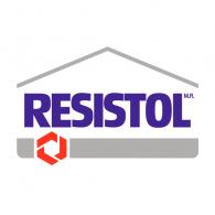 Logo of RESISTOL