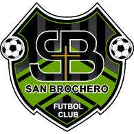 Logo of San Brochero Fútbol Club de Villa Dolores Córdoba