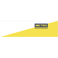 Logo of METRO Cash & Carry Romania
