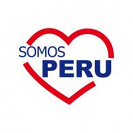 Logo of Somos Perú - Somos Peru