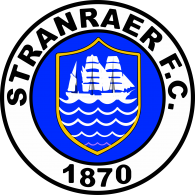 Logo of Stranraer FC