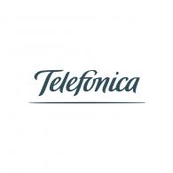 Logo of Telefónica