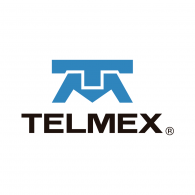Logo of Telmex