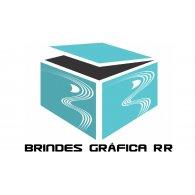 Logo of Brindes Grafica RR