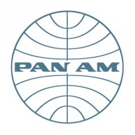 Logo of Pan Am