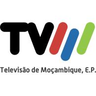 Logo of Televisão de Moçambique
