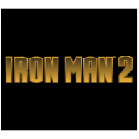 Logo of Iron Man 2