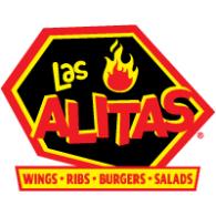 Logo of Las Alitas