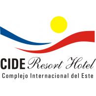 Logo of CIDE Resort Hotel - Complejo Internacional del Este