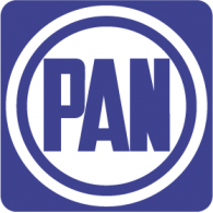 Logo of Partido Accion Nacional