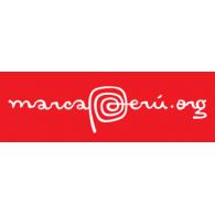Logo of Marca Peru