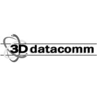 Logo of 3D datacomm