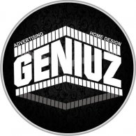 Logo of Geniuz Advertising