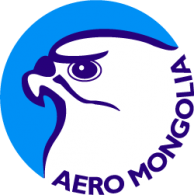 Logo of Aero Mongolia