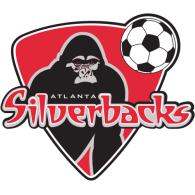 Logo of Atlanta Silverbacks