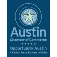 Logo of Austin Chamber of Commerce