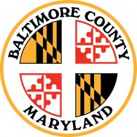 Logo of Baltimore County Maryland