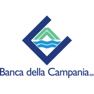 Logo of Banca della Campania