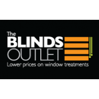 Logo of The Blinds Outlet