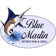 Logo of Blue Marlin Cafe