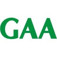 Logo of GAA