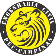 Logo of Engenharia Civil PUCCAMP