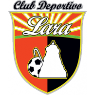 Logo of Club Deportivo Lara